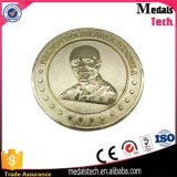 Pièce de monnaie islamique d'enjeu de Hijri panda faux bon marché 13 d'or du seul