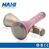 Mini altoparlante senza fili magico di Bluetooth di karaoke del giocatore del microfono