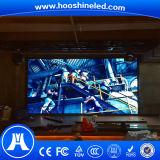 Energiesparender farbenreicher Bildschirmanzeige-Innenlieferant LED-P5