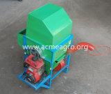 ガソリン機関を搭載する農業装置の水田の脱穀機