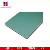 Material de construcción de aluminio