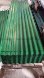 Strato ondulato del tetto di alta qualità superiore PPGI/PPGL del grado