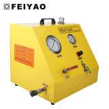 Station de la pompe hydraulique de l'air pour le levage Fy-Qdb d'alimentation