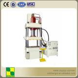 Vertica 500t 4のコラム油圧出版物機械