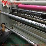 Los ejes del diferencial para el plegado y rebobinado Machine