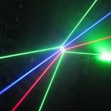 Laser principal movente da aranha do estágio do disco do RGB DJ