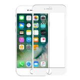 Cellule de bord de colle du protecteur ab/protecteur pleine page d'écran incurvés par 3D en verre Tempered accessoires de téléphone mobile pour l'iPhone d'Apple, iPhone 7