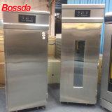Equipo de Proofer /Kitchen de la circulación de aire de la máquina de Criossant