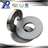 SUS301 Rol 1.4310 0.08mm 0.06mm 0.05mm van de Strook van het Roestvrij staal van de hoge Precisie