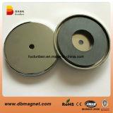 Forte POT permanente del magnete della ciotola del magnete del neodimio