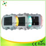태양 도로 정지 표시 또는 반사체 LED 도로 빛