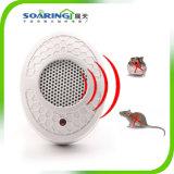Mini controllo dei parassiti ultrasonico di Pestchaser per dell'interno (ZT09050)