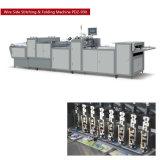 Máquina de costura do Fio do livro, a China Fabricante da Máquina de encadernação de grampos
