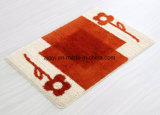 Super Microfibre die Innenfußmatte saugt Wolldecken auf