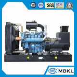 292kw/365kVA de diesel Reeks van de Generator met Motor p158le-1 van Doosan Daewoo