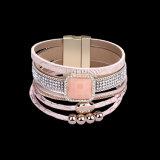 Form-Entwurfs-Mädchen-Armband-Schmucksachen gebildet in Yiwu