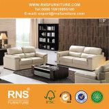 ヨーロッパの現代ホーム家具の革ソファー一定705#