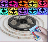 Cuerda de LED de luz/Waterproof Flexible RGB LED de tira de luz (LED) 5050/30