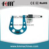 7.6-33mm 5개의 단추 디지털 표시 장치 디스크 브레이크 마이크로미터