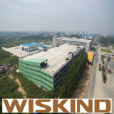 Wiskind Q235 Q345 환경 가벼운 강철 모듈 건물