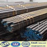 Tubo de acero de herramienta de aleación SAE52100/GCr15/EN31/SUJ2 para el acero especial