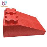 Игрушки спортивной площадки горячих строительных блоков EPP Legos DIY безопасности сбывания крытые для детей