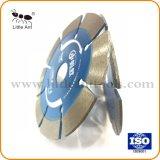 """4 """"/114mm het Blauwe Blad van de Zaag van de Diamant van de Tegel van de Muur Ceramische Weinig Hulpmiddel van de Diamant van het Merk van de Mier"""