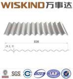 Strato rivestito del tetto del fornitore della Cina del rivestimento e del tetto