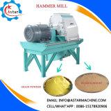 中国の機械製造を押しつぶしている専門のトウモロコシ