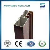Алюминиевая рамка для дверей