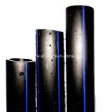 給水のPEの管の製造業者PE100のHDPEの管