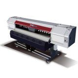 Imprimante de sublimation de teinture industrielle lancée Imprimante-Neuve de grand format de tête d'impression de Xuli 2meters 2.5pl Xaar 1201