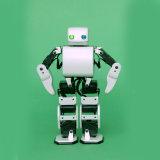情報処理機能をもったDIYの茎によって印刷される教育3Dロボット
