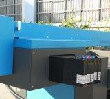 Печатная машина бутылки промышленного принтера цифров планшетного СИД UV алюминиевая