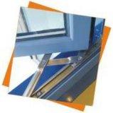 La KPC49 de la ventana de aluminio