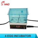 Новая акция мини-инкубатор для яиц Yz9-4 Ce утвержденных