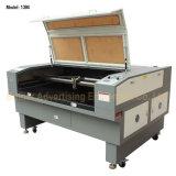Niedriger Preis-Laser-Scherblock-Maschine