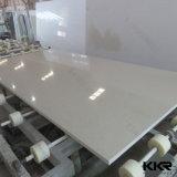 mármore artificial de quartzo de Silestone da bancada da cozinha de 30mm para o jogo da cozinha