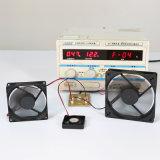 60мм 5V -24 В бесщеточные двигатели постоянного тока рама системы охлаждения Вентилятор осевой вентилятор