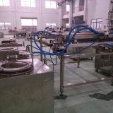 Décorer de chocolat de la machine en acier inoxydable