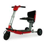 Ce утвердил 3 Колеса складной электрический инвалидных колясках мобильности для скутера для инвалидов