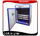 Factory Wholesale Automatic Quail Incubators Egg Hatchery Machine in Malawi