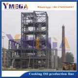 China-komplette Öl-Fabrik, welche die gute Leistung kocht Erdölraffinerie-Gerät aufbereitet