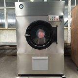 Secadora calentada gas eléctrico comercial de la caída del vapor del lavadero (SWA)