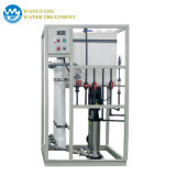 Omgekeerd Systeem Osmosis/RO in twee stadia voor Zuiver Water