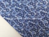Listo tejido hilado teñido Slub 100% tela con Printing-Lz8966