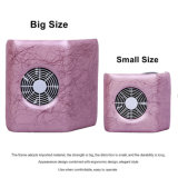 Большой размер 2 в 1 лак для ногтей - лак для ногтей вакуума для сбора пыли