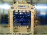 Qt10-15c het Concrete Blok dat van Inyerlocking van de Betonmolen Machine maakt