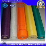 Pano de malha de fibra de vidro com líquido de tela SGS