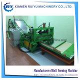 Fabricant de machines sur le fil en acier de redressage et de machine de coupe